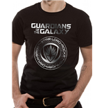 Camiseta Guardians of the Galaxy 259585