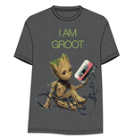 Camiseta Guardians of the Galaxy 259602