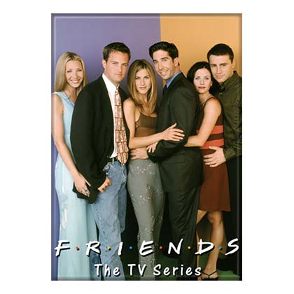 Imã Friends