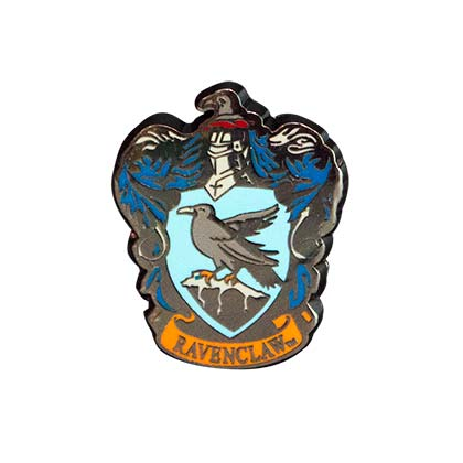 Broche Harry Potter Ravenclaw