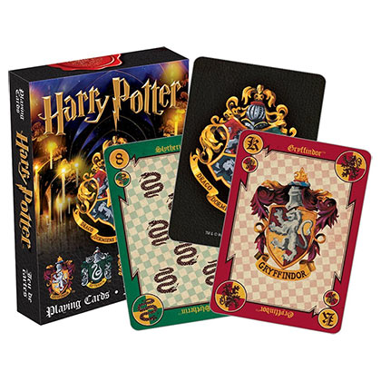 Cartas Harry Potter