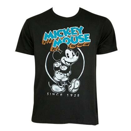 Camiseta Mickey Mouse de homem