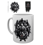Caneca Assassins Creed 259846