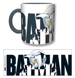 Caneca Batman - Miller Twilight