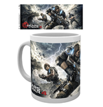 Caneca Gears of War 259926