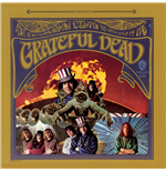 Vinil Grateful Dead - The Grateful Dead (50Th Annive