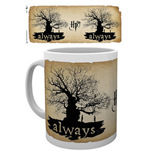 Caneca Harry Potter- Always