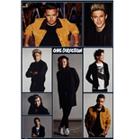 Poster One Direction 259964