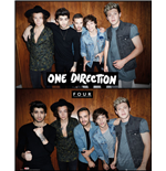 Poster One Direction 259965