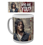 Caneca The Walking Dead 260029