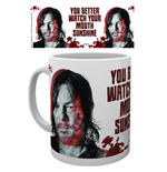 Caneca The Walking Dead 260030