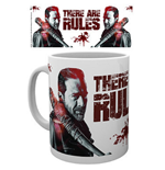 Caneca The Walking Dead 260031