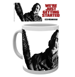 Caneca The Walking Dead 260033