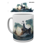 Caneca World of Warships 260057