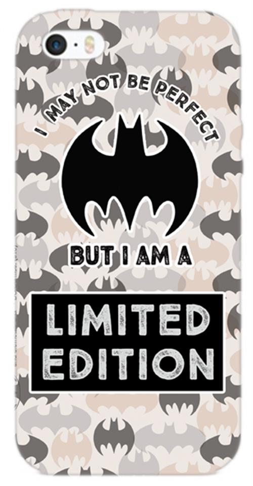 Capa para iPhone Batman 260227