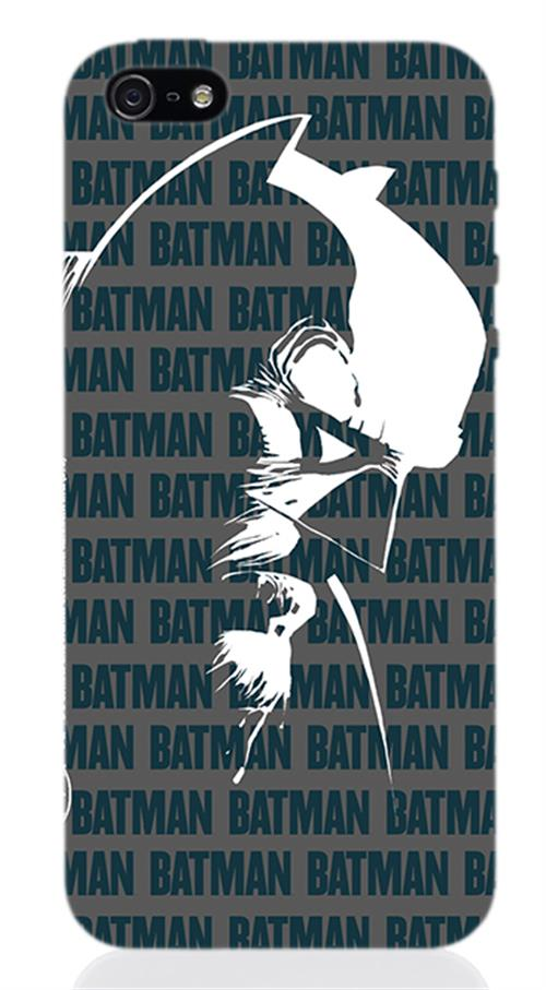 Capa para iPhone Batman 260241