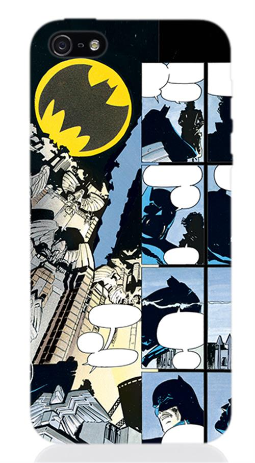 Capa para iPhone Batman 260250