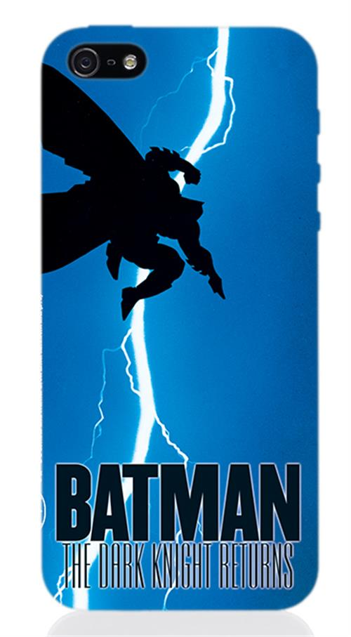 Capa para iPhone Batman 260256