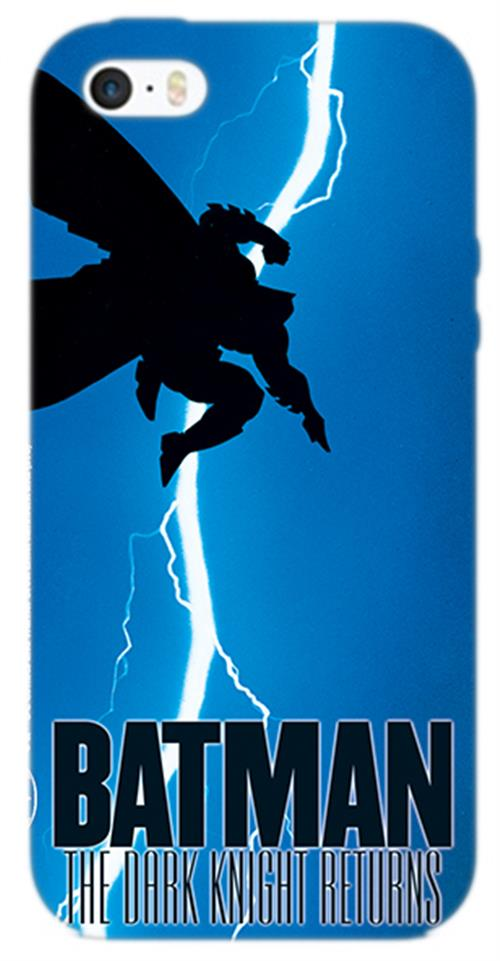 Capa para iPhone Batman 260258