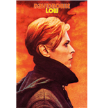 Poster David Bowie 260365