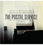 Vinil Postal Service (The) - Give Up (3 Lp)