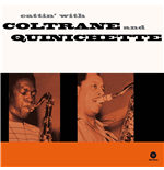 Vinil John Coltrane / Paul Quinichette - Cattin' With