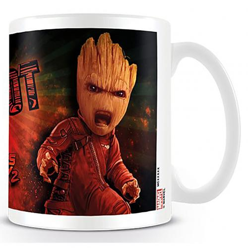 Caneca Guardians of the Galaxy 260656
