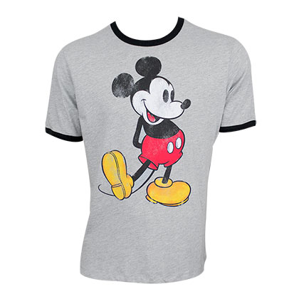 distribuidor mayorista a498e 34caa Camiseta Mickey Mouse