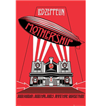 Poster Led Zeppelin 260717