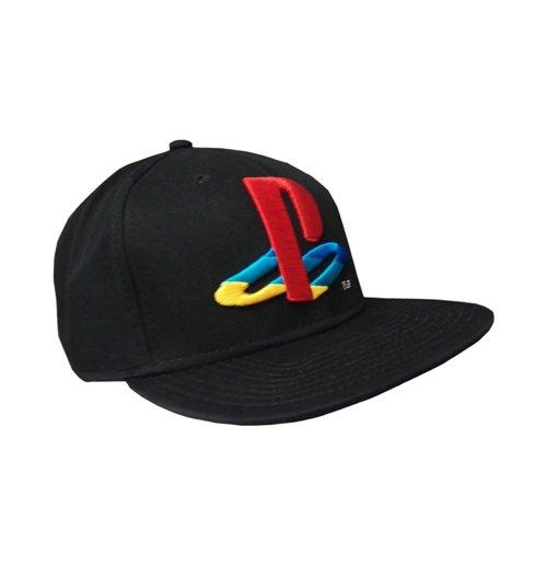 222eff9df Boné de beisebol PlayStation 260768 Original  Compra Online em Oferta
