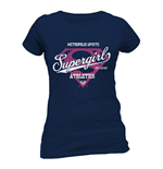 Camiseta Supergirl 260802