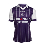 Camiseta Toulouse 2016-2017 Home