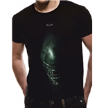 Camiseta Alien - Run