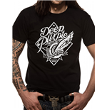 Camiseta Deep Purple 260903