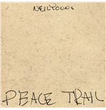 Vinil Neil Young - Peace Trail