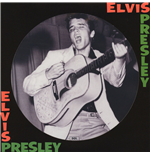 Vinil Elvis Presley - 1St Album (Picture Disc)
