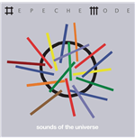 Vinil Depeche Mode - Sounds Of The Universe (2 Lp)