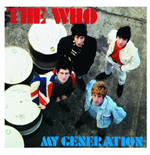 Vinil Who (The) - My Generation (Ltd. Edition) (3 Lp)