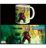 Caneca Guardians of the Galaxy 261050
