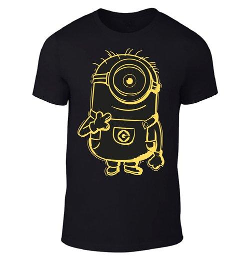 Compra Camiseta Meu Malvado Favorito
