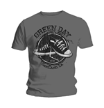 Camiseta Green Day 261106