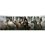 Poster The Walking Dead 261443