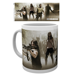 Caneca The Walking Dead 261444