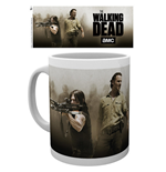 Caneca The Walking Dead 261450