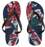 Chinelo Inglaterra Rugby 261464