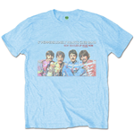 Camiseta Beatles 261467