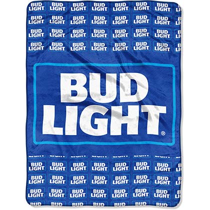 Capa de edredom Bud Light