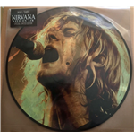 Vinil Nirvana - Live On Air
