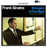 Vinil Frank Sinatra - Strangers In The Night