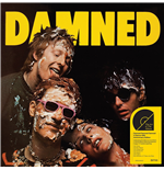 Vinil Damned (The) - Damned Damned Damned